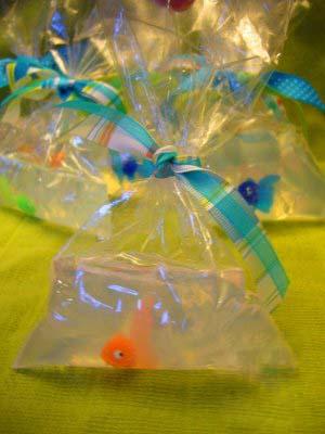Подарок для ребенка – мыло «Рыбка в ...