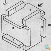Кубик-тайник