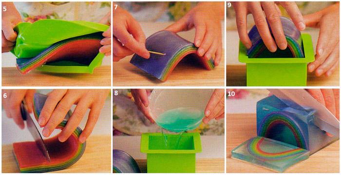 Форма для мыла своими руками из подручных материалов 27