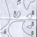 Приложение: лист А, часть 3