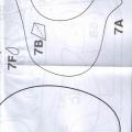 Приложение: лист В, часть 4