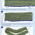 Вяжем носки стр.2