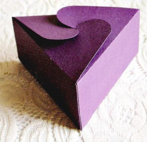 Коробка подарочная 14