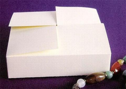 Коробка подарочная 2