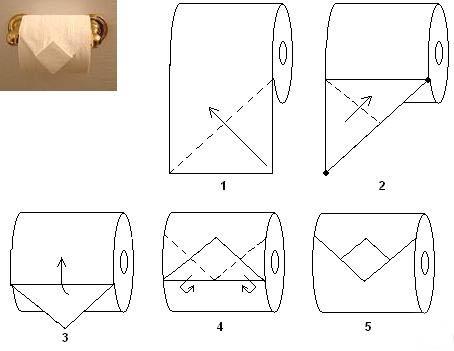 Как сделать из бумаги веер схема