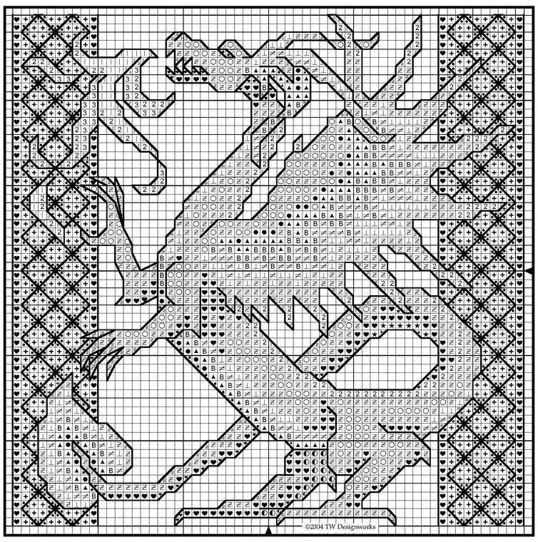Огнедышащий дракон. Увеличить